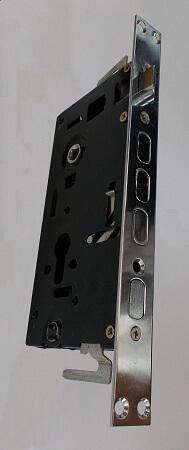 Секретна брава за входна врата