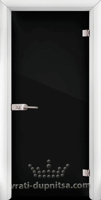 Стъклена интериорна врата модел Folio G 15-2