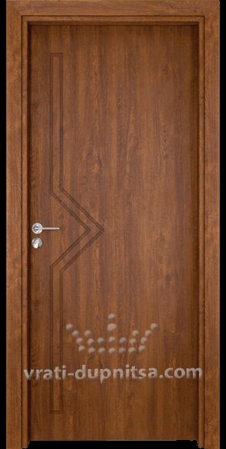 Интериорна врата Гама 201p