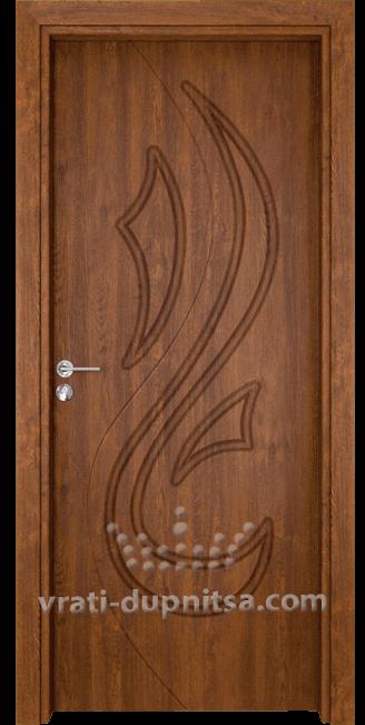Интериорна врата P203 Златен Дъб