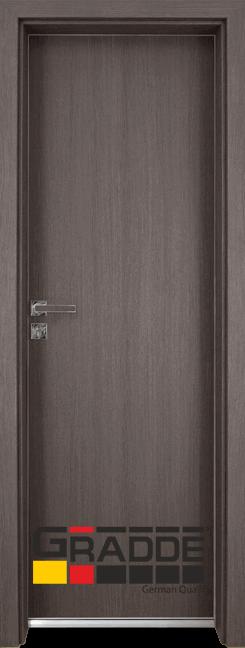 Алуминиева врата за баня – Граде цвят Сан Диего