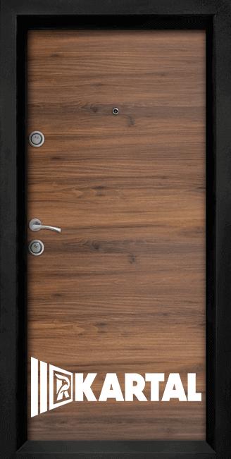Блиндирана входна врата, модел Ale Door 404 Наполи