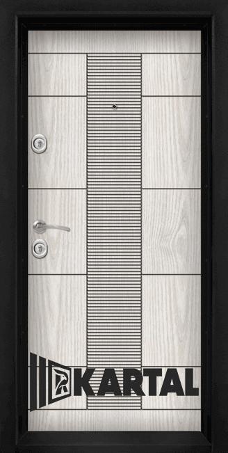 Блиндирана входна врата T-901