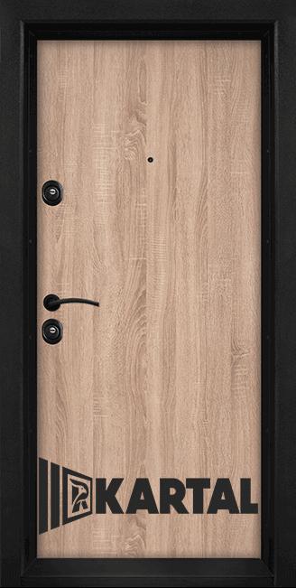 Блиндирана входна врата T-902